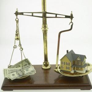 Недвижимость или инвестиции