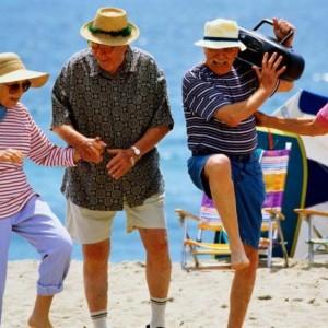 обеспеченная пенсия