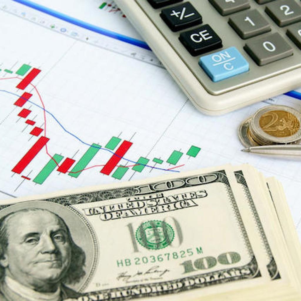 Как заработать на финансовых схемах