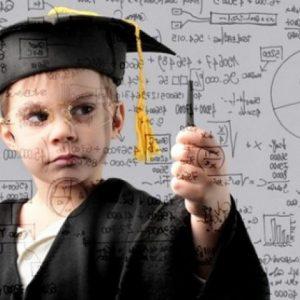 накопление на образование